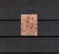 Italien Paketmarken Michelnummer 5 gestempelt