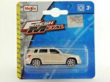 Mercedes Benz GLK Class, Maisto Fresh Metal, 1:64, Diecast Cars, Toys,