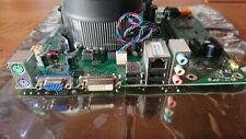 Mainboard Fujitsu D3240-B13 Intel Core i3-4130 3,40GHz, 4GB DDR3, Sockel 1150