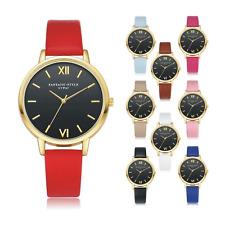 Women's Luxury Classic Wrist Watch Fashion Casual Simple Quartz Wristwatches