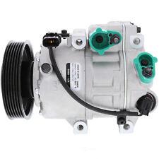 A/C Compressor-New Compressor DENSO 471-6066 fits 09-12 Hyundai Genesis 3.8L-V6