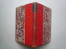 1853 L'ARCHITECTURE ET LA PEINTURE DU IV AU XVIe SIECLE EN EUROPE DE A MICHIELS