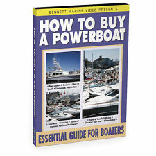 How to Buy a Powerboat (DVD, 2008)   **VERY NICE***
