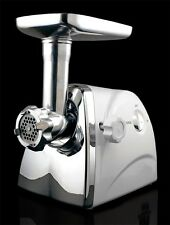 New 3000W Professional Compact Electric Meat Grinder Sausage Stuffer 3.4 HP