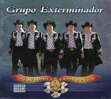 Grupo Exterminador Versiones Originales BOX SET 3CD Caja de 3CD