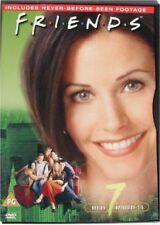 Friends Season 7 Episodes 5 - 8 New DVD Region 4 Sealed
