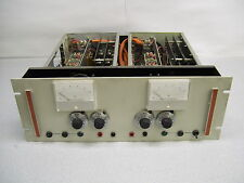 MX-53, KINGSHILL ELECTRONICS CM226A/2 POWER SUPPLY