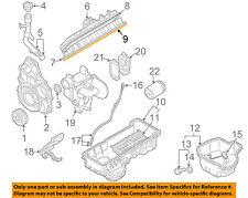 GM OEM-Valve Cover Gasket 97321295