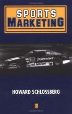 Sports Marketing Paperback Howard Schlossberg