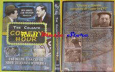 DVD film THE COLGATE Comedy hour 2010 SIGILLATO Bud Abbott Lou Costello no(D2)