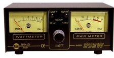 ZETAGI 203 SWR-PWR Meter