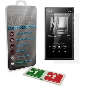Tempered Screen Protector for Sony Walkman NW-A100 Transparent