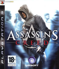 Assassin's Creed PS3 playstation 3 jeux action aventure games spelletjes 130