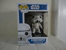 Funko Pop! Star Wars #05 Stormtrooper