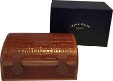 Authentic Franck Muller King Conquistador Watch Box
