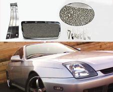 AT Car Non Slip Racing Pedal Pad Cover for Accord Civic Integra Mugen CRV HRV 2