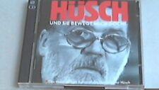 2er-CD  Hanns Dieter Hüsch - Und sie bewegt mich doch !