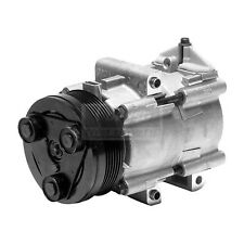 A/C Compressor and Clutch-New Compressor DENSO 471-8106