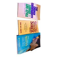 Set of 13 Inspirational/Nonfiction Books