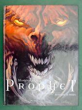 LAUFFRAY DORISON Prophet 2 eo Infernum in Terra