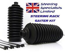 BMW 3 Series E30 1982 > 1994 Steering Rack Boot Kit / Gaiters