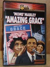 Amazing Grace (DVD, 2001)