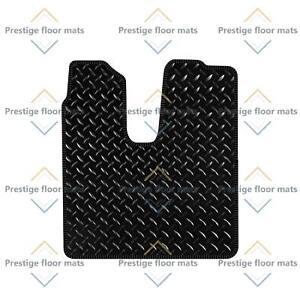 MAN TGX 2012 on Driver Only Car Floor Mat Waterproof Heavy Duty 3mm Rubber