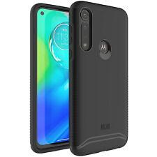Designed for Motorola Moto G Power (2020), TUDIA Slim-Fit MERGE Dual Layer Case
