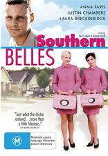 Southern Belles * NEW DVD * (Region 4 Australia)