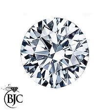 E Coloured Round Loose Natural Diamonds