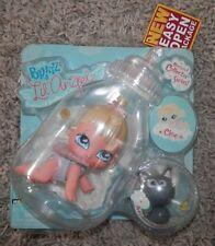 Bratz Lil' Angels Precious Lil' Bundles of joy cloe #4 in series with pet #160