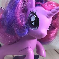 My Little Ponies Fish Unicorn Pegasus (AR)