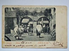 TANGER Maroc Tangeri Marocco old postcard