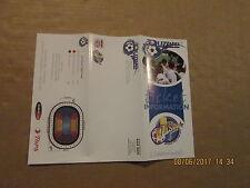 NPSL Buffalo Blizzard Rare Defunct Circa 2000/2001 Soccer Season Ticket Brochure