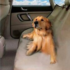 Pet Seat Cover Car Dog Travel Back Cat Protector liner Blanket Rear Trunk MAT
