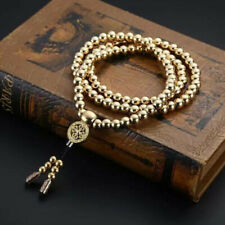 Pure Copper Fighting Necklace Self-defense Bracelet Weapon Whip Kungfu Supplies