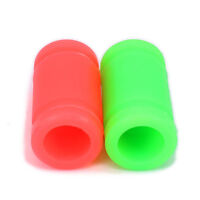 Silicone Joint Exhaust Tubing Coupler Rubber For RC 1:8 Nitro Car HSP Himoto hot