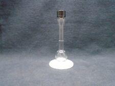 Kimble Deltaware 5ml Class A Tc Micro Glass Volumetric Flask With Screw Cap 92800
