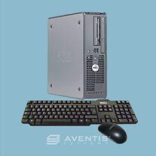Dell Optiplex GX520 Dual Core 2.8GHz / 2GB / 160GB / Win XP Pro / 1 YR WNTY