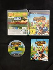PS3 Cabelas Adventure Camp OVP Playstation 3 #PS3#00137