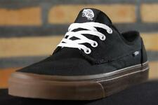 VANS Brigata (gumsole) Black Mens Skate Shoes Size 12 l9v7