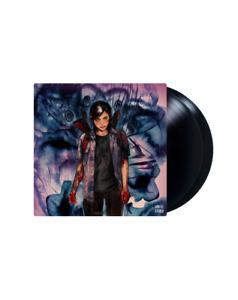 The Last of Us Part II Vinyle Noir - 2LP Neuf sous blister
