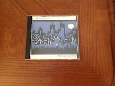 """Synchronicity """"there are no coincidences""""  Original Cast recording (CD)"""