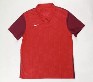 Nike Men's Dri-Fit Trophy 4 Polo Shirt Sz. L NEW CJ5411-657