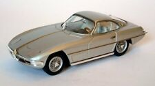 Lamborghini 350 GTV 1963 Silver Lights Closed 1:43 Model STARLINE MODELS