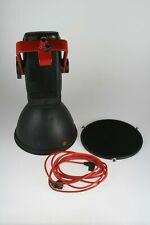 Multiblitz Variolite Compact 600 #A824787 + Normalreflektor, Wabenvorsatz,Kabel