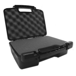 Projector Carrying Case for ViewSonic M1 3D Ready Portable Projector , Case Only