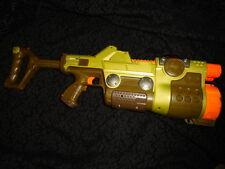 Master Blaster Team Ops Tiger Electronics Laser Lazer Tag Gun Bazooka C-129D