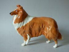 LARGE BESWICK SHELTIE SHETLAND ROUGH COLLIE LASSIE SHEEP DOG LOCHINVER LADYPARK