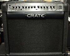 Crate GLX65 65W MADE IN USA amplificatore per chitarra